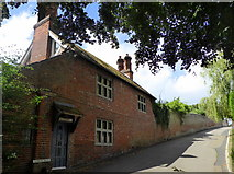 TR0653 : Elephant House, School Hill, Chilham by pam fray