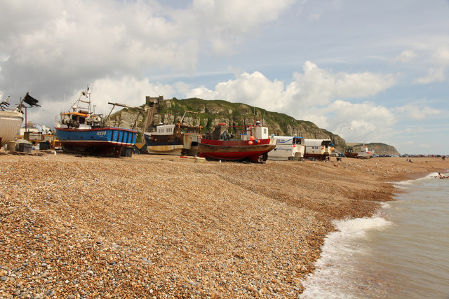 Old Town beach