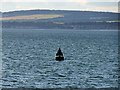 """NO6030 : Starboard Marker Buoy """"Middle Green"""" by David Dixon"""