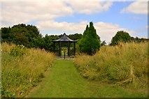 SE1734 : Undercliffe Cemetery, Undercliffe Lane, Bradford by Mark Stevenson