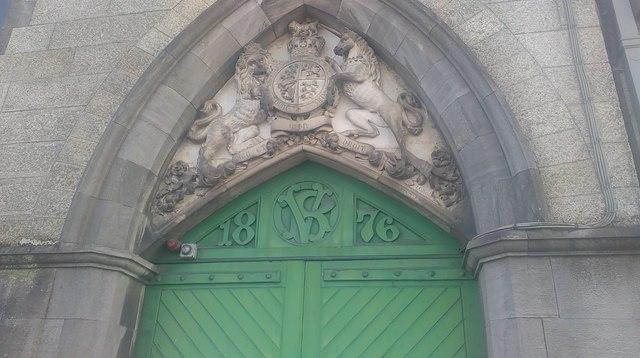 Royal resonances in Ireland