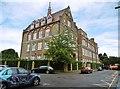 TQ2776 : Battersea, Shillington Old School by Mike Faherty