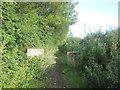 SE4605 : Chapel Lane, Thurnscoe East by John Slater