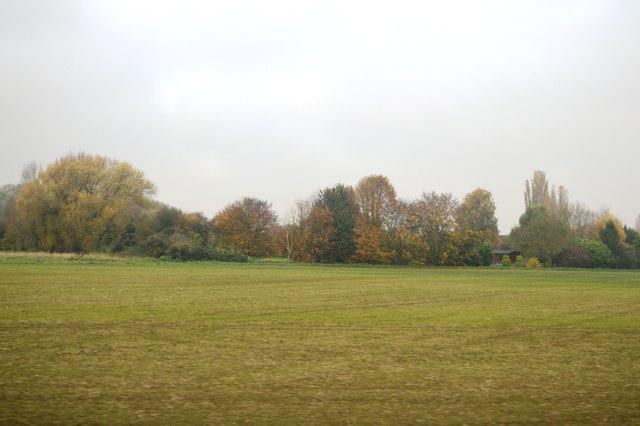 Field near Hauxton