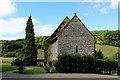 TQ6663 : Dode Church by Chris Heaton
