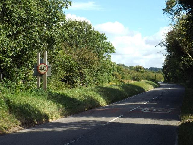 Featherbed Lane, Addington