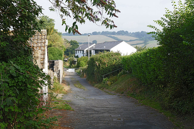 Valley View, Chagford