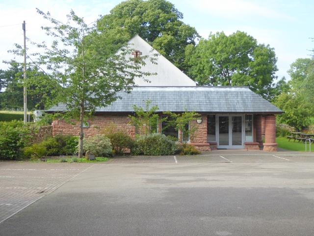 Melmerby Village Hall