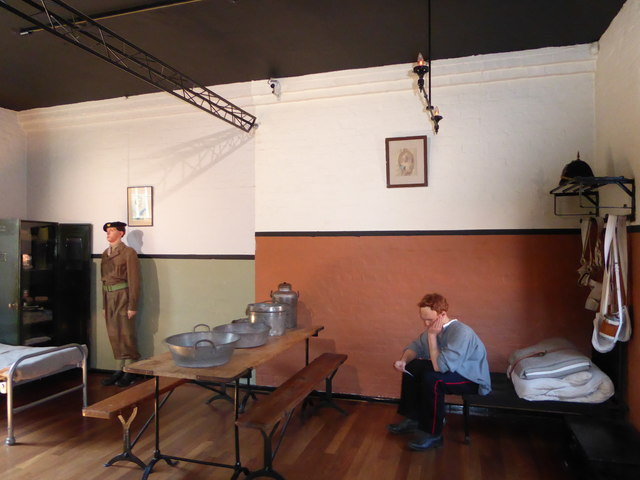 Time well spent at Aldershot's Military Museums (15)