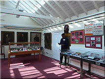SU8652 : Time well spent at Aldershot's Military Museums (20) by Basher Eyre