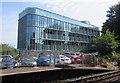 SU4416 : HSBC House, Mitchell Way, Southampton by Jaggery