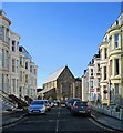 TA0489 : Scarborough: Blenheim Street by John Sutton