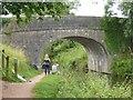 ST0616 : Professional photographer at Ebear Bridge by David Smith