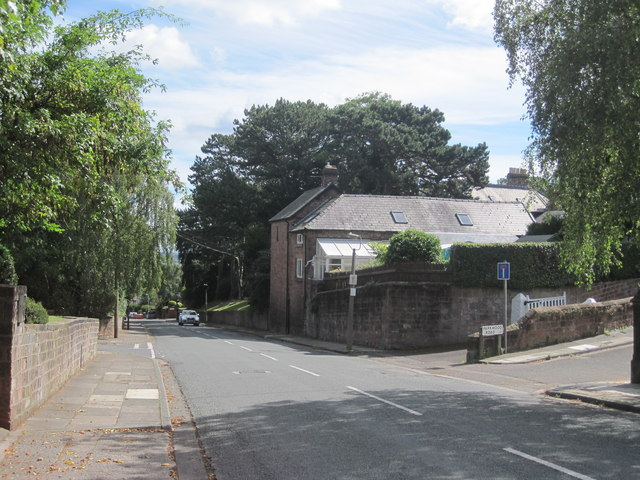 Woolton Hill Road