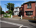 SU4313 : 1881 house, Adelaide Road, St Denys, Southampton by Jaggery