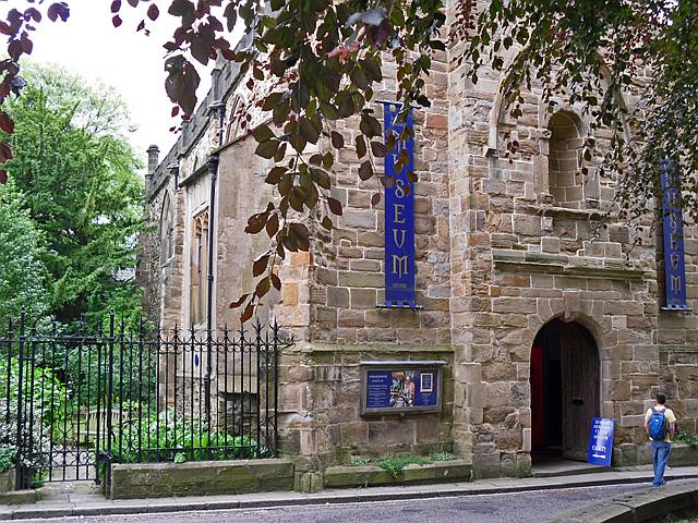 Durham Museum & Heritage Centre
