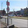 SZ1592 : Queues likely, Christchurch by Jaggery
