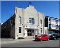 SZ1593 : Royal British Legion Club, Christchurch by Jaggery