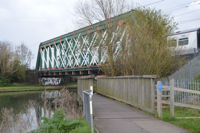 Fen Line Bridge