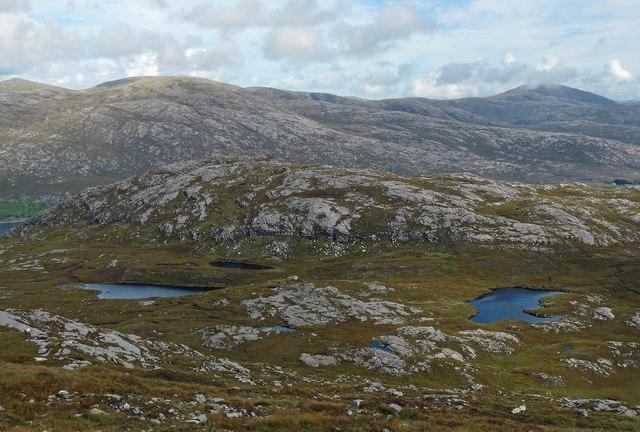 Bràigh an Locha, Harris