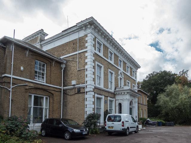 Thomas Lipton House, Chase Side, Southgate, London N14