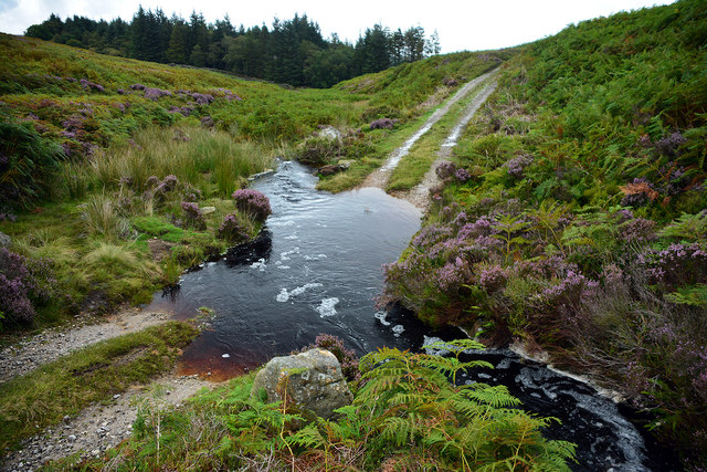Gill Beck Ford