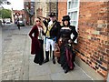 SK9771 : Steampunk festival in Lincoln 2016 - Photo 16 by Richard Humphrey