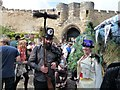 SK9771 : Steampunk festival in Lincoln 2016 - Photo 24 by Richard Humphrey