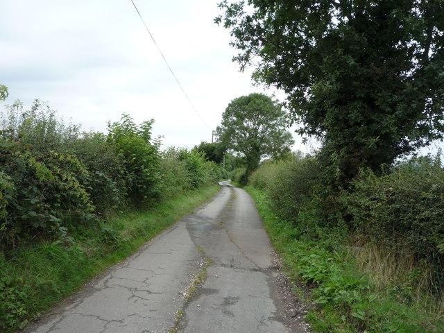 Moor Lane, Leigh