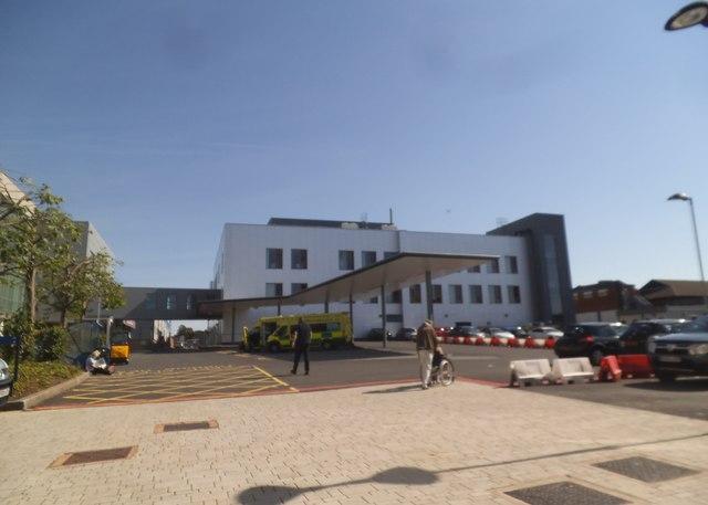 Hospital Centre