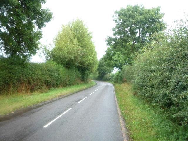 Fauld Lane