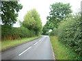 SK1828 : Fauld Lane by JThomas