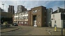 TQ1986 : Watkin's Folly pub, Wembley by Christopher Hilton