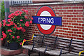 TL4601 : Epping Station by Stephen McKay