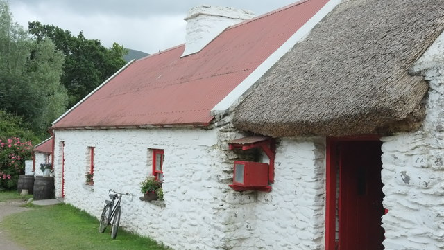 Kissane's a traditional farm