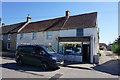 ST7786 : Community shop, Hawkesbury Upton by Bill Boaden
