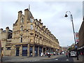 SE0925 : Market Street, Halifax by Malc McDonald