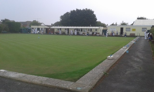 Plessey bowls club
