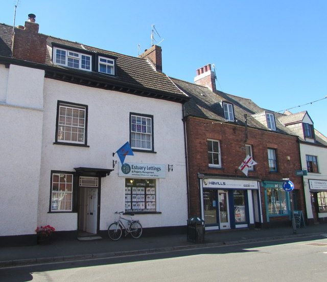 Estuary Lettings & Property Management, Topsham