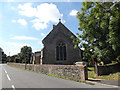 TL9868 : St.Mary's Church, Badwell Ash by Adrian Cable