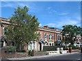 NZ2364 : Graingerville North, Westgate Road, NE4 by Mike Quinn