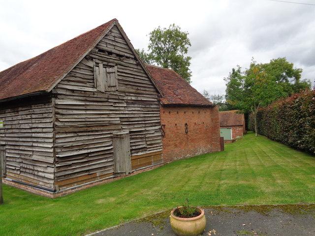 Oakfield Farm (2), Cakebole Lane