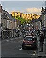 NZ2742 : Durham: North Road by John Sutton
