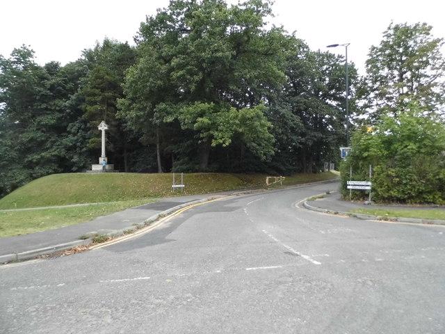Knollys Road, Aldershot