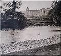SE0754 : Bolton Abbey Priory taken 1923 by Ann Matthews