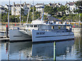 J5082 : 'Étoile' at Bangor by Rossographer