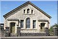 SH6875 : Ysgol Pant y Rhedyn, Llanfairfechan by Jeff Buck