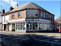 SX9091 : Convenience store at 100 Cowick Street, St Thomas, Exeter by Jaggery