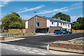 TQ2743 : Horley Baptist Church by Ian Capper