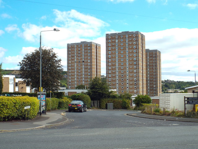 Mount Pleasant Avenue, Halifax